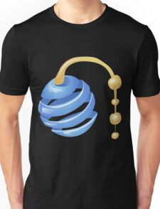 Glitch Wardrobia mental item 13 w1 Unisex T-Shirt