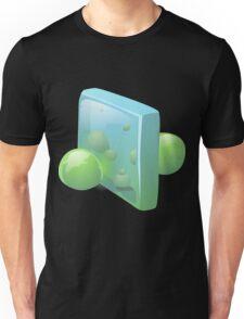 Glitch Wardrobia mental item 14 w1 Unisex T-Shirt