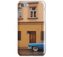 1959 Cadillac Eldorado in Old Town. iPhone Case/Skin