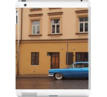 1959 Cadillac Eldorado in Old Town. iPad Case/Skin
