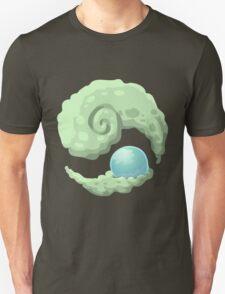 Glitch Wardrobia mental item 15 w1 Unisex T-Shirt