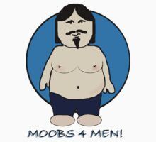 MOOBS 4 MEN! by TANYA WILLIAMS