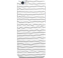 lines (phone case) iPhone Case/Skin