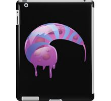 Glitch Wardrobia mental item 17 w1 iPad Case/Skin