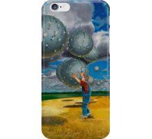 """13 dreams""  iPhone Case/Skin"