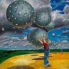 """""""13 dreams""""  by Arts Albach"""