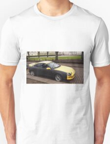 Ugly Toyota Celica T-Shirt