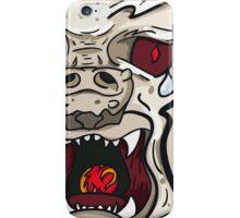 Ghast phone case iPhone Case/Skin