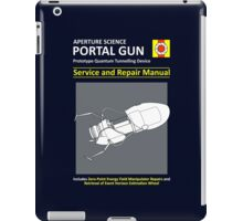 ASHPD Service and Repair Manual iPad Case/Skin