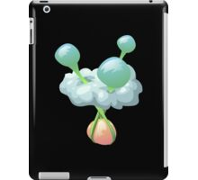 Glitch Wardrobia mental item 19 w1 iPad Case/Skin