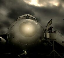 Aviation by Melanie Collette