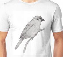 A bird named Johan Unisex T-Shirt