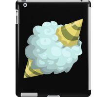 Glitch Wardrobia mental item 22 w1 iPad Case/Skin