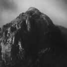 Summit of the Buachaille by beavo