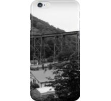 Spanning iPhone Case/Skin