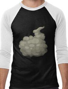 Glitch Wardrobia mental item 25 w1 Men's Baseball ¾ T-Shirt