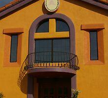 Door with Windows by PatGoltz
