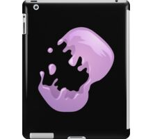 Glitch Wardrobia mental item 26 w1 iPad Case/Skin