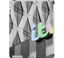 Colour TV iPad Case/Skin