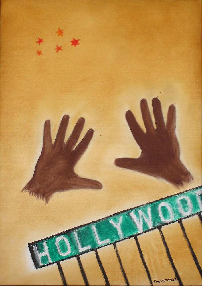 Hollywood by Roger Cummiskey