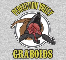 Perfection Valley Graboids Kids Clothes
