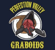 Perfection Valley Graboids by Adho1982