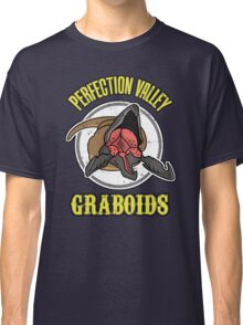 Perfection Valley Graboids Classic T-Shirt