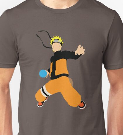 AIR NARUTO Unisex T-Shirt