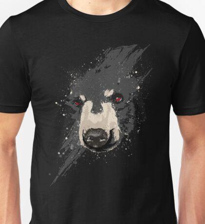 The Hidden Bear Unisex T-Shirt