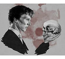 Hamlet  Photographic Print