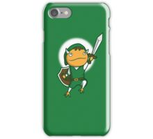 The Hero of Another World iPhone Case/Skin