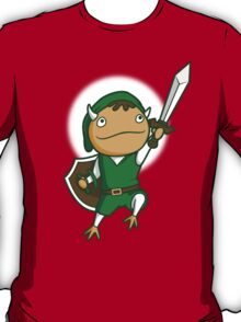 The Hero of Another World T-Shirt