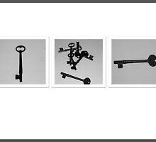 keys by daniels