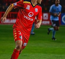 Adelaide United VS Sydney FC by luc66