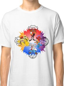 THE BOSSES OF GAMING Classic T-Shirt