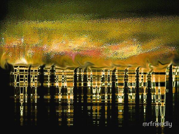 Yellow Fantasy by mrfriendly