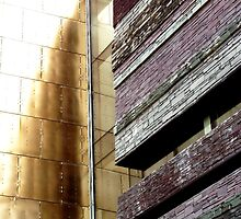 Copper and Slate by justlinda
