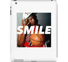 MJ Rings / Smile Design 2014 iPad Case/Skin
