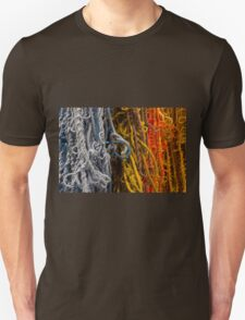 knotted art Unisex T-Shirt