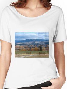 Heart Song Women's Relaxed Fit T-Shirt
