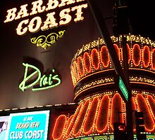 Barbary Coast by CynthiaRenee