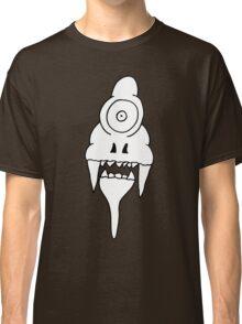 ICE CREAM SKULL Classic T-Shirt