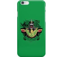 Battalia Dracozordus iPhone Case/Skin