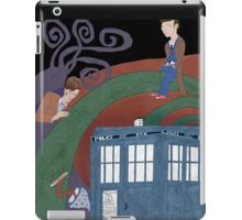 Meeting in the Colors iPad Case/Skin