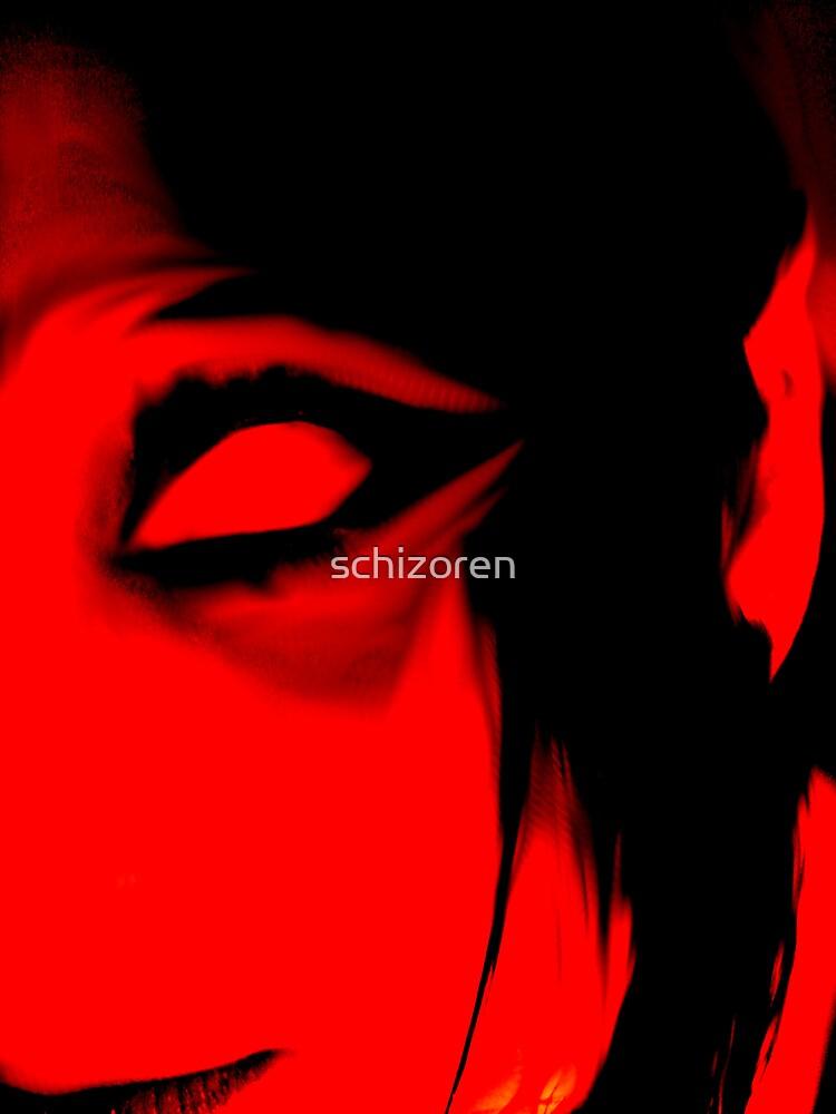 denim demon by schizoren