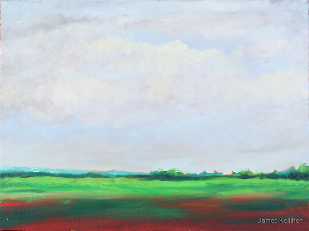 The Grange by James Kelliher