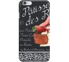 La Patisserie des Reves iPhone Case/Skin