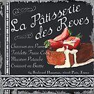 La Patisserie des Reves by Debbie DeWitt