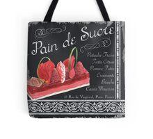 Pan de Sucre Tote Bag