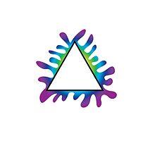 Triangle Splat by BlairBob